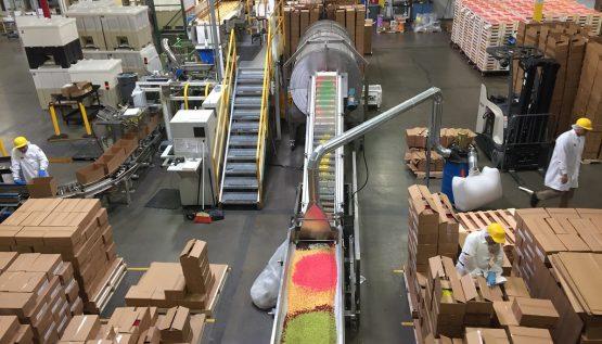 OEE Manufacturing Optimization